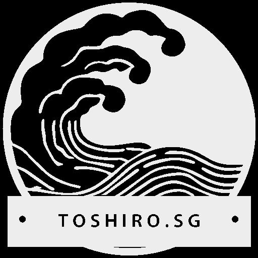 Toshiro's Ramblings